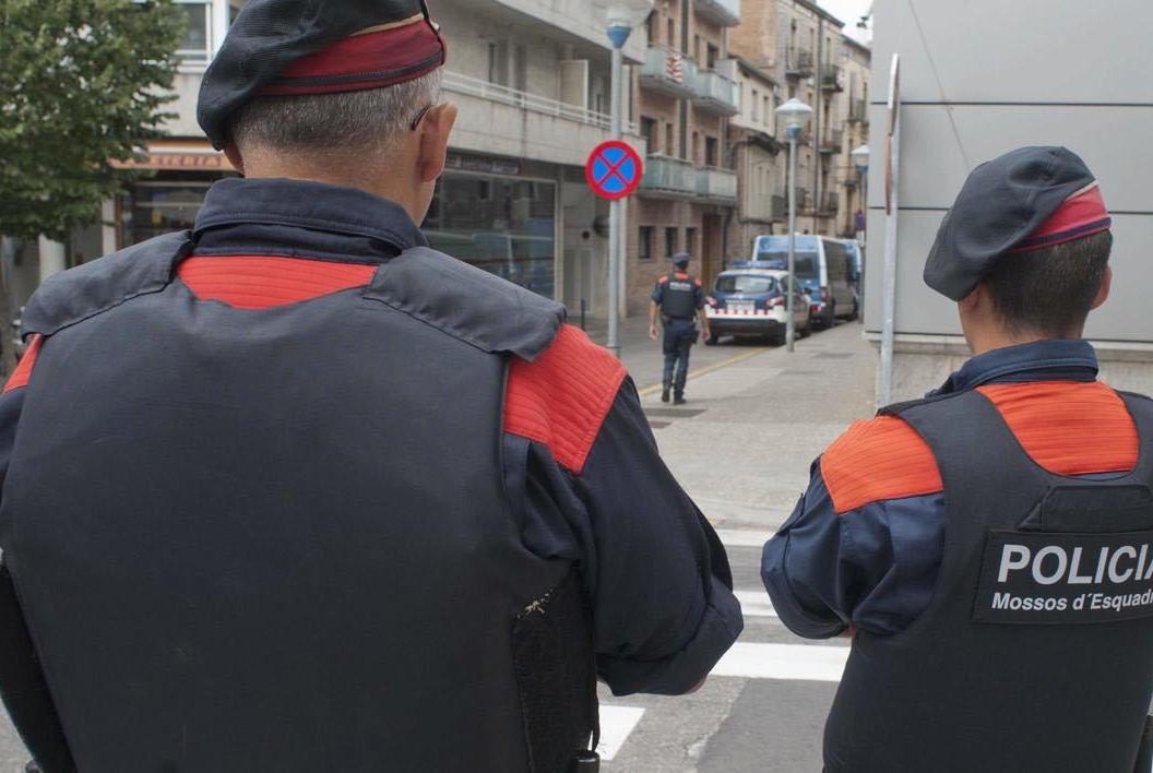 Deontologia Etica Policia