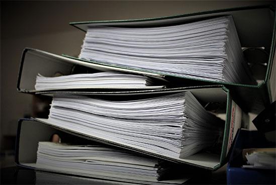 Documentos Judiciales I